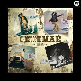 Coffret intégrale 2013 Christophe Maé