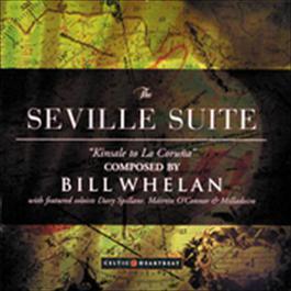 The Seville Suite 2009 Bill Whelan