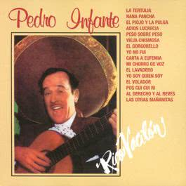 Yo no fui 2001 Pedro Infante