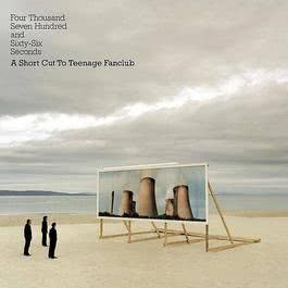 The World'll Be OK 2003 Teenage Fanclub