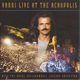 Yanni Live At The Acropolis 1994 Yanni