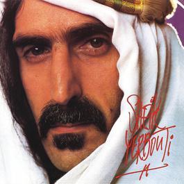 Sheik Yerbouti 2012 Frank Zappa