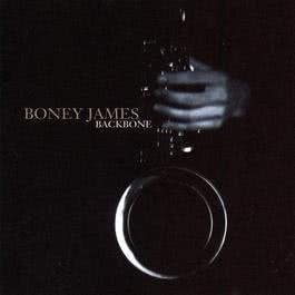 Backbone 2010 Boney James
