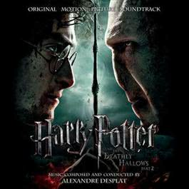 Harry Potter - The Deathly Hallows Part II 2011 Alexandre Desplat