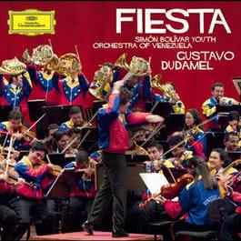 Fiesta 2008 Various Artists