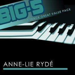 Big-5 : Anne-Lie Rydé 2010 Anne-Lie Ryd