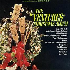 The Ventures' Christmas Album 2008 The Ventures
