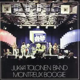 Montreux Boogie 2008 Jukka Tolonen Band