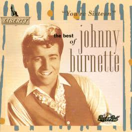 1960 Brit Parade - All the Hits from the 1960 U.K. Charts (Vol. 3) 1992 Johnny Burnette
