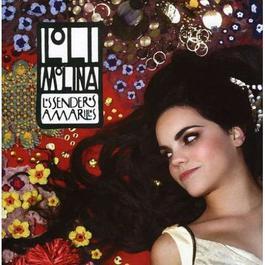 Los Senderos Amarillos 2012 Loli Molina