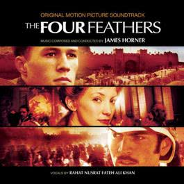 The Four Feathers (Original Motion Picture Soundtrack) 2002 Various Artists