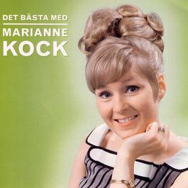 Det Bästa Med Marianne Kock 2006 Marianne Kock