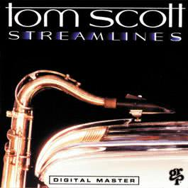 Streamlines 1990 Tom Scott