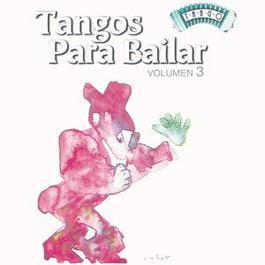 Solo Tango - Para Bailar Vol. 3 2000 Various Artists