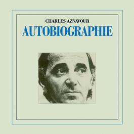Autobiographie 2003 Charles Aznavour