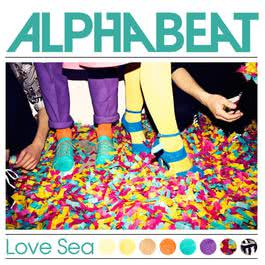 Love Sea 2012 Alphabeat
