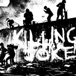 Killing Joke 2003 Killing Joke