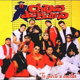 Yo te invito a bailar (A.K.A. You're the one that I want) 2001 Los Chicos del Barrio