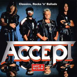 Hot & Slow - Classics, Rocks 'n' Ballads 1999 ACCEPT