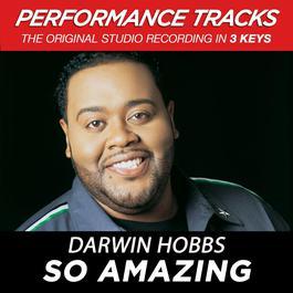 So Amazing (Performance Tracks) - EP 2009 Darwin Hobbs