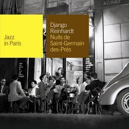 Nuits De Saint Germain Des PrAcs 2008 Django Reinhardt