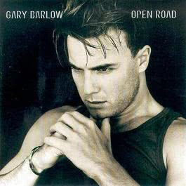 Open Road 1997 Gary Barlow