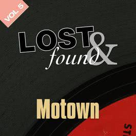 Lost & Found: Motown Volume 5 2008 羣星