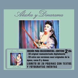 No Es Pecado - Edición para Coleccionistas 2006 Alaska Y Dinarama