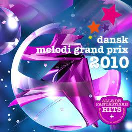 Dansk Melodi Grand Prix 2010 2012 Various Artists