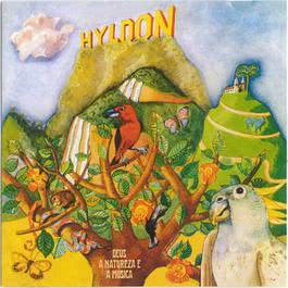 Deus, A Natureza E A Música 2001 Hyldon