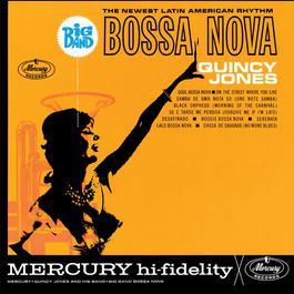 Big Band Bossa Nova 1998 Quincy Jones