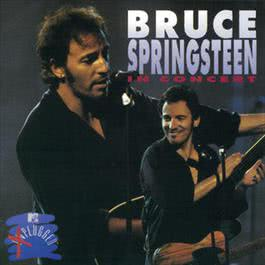 Bruce Springsteen In Concert - Unplugged 1993 Bruce Springsteen