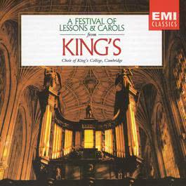 A Festival of Lessons and Carols from King's 1996 Cambridge King's College Choir
