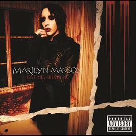 EAT ME, DRINK ME 2007 Marilyn Manson