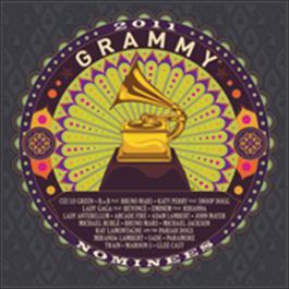 อัลบั้ม 2011 Grammy Nominees