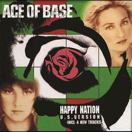 Happy Nation 1993 Ace Of Base
