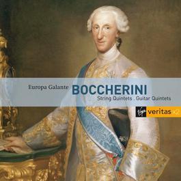 Boccherini : String & Guitar Quintets, Minuet in A 2011 Fabio Biondi
