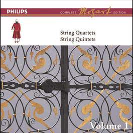 Mozart: Complete Edition Box 7: String Quartets, Quintets (11 CDs) 2001 Various Artists