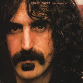 Apostrophe(') 2012 Frank Zappa