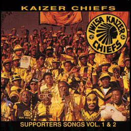 Supporters Songs Vol1/Vol2 2007 Kaizer Chiefs