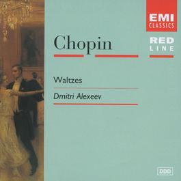 Waltzes 2000 Dmitri Alexeev