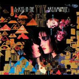 A Kiss In The Dreamhouse 1990 Siouxsie And The Banshees