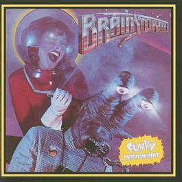 Funky Entertainment 2003 Brainstorm