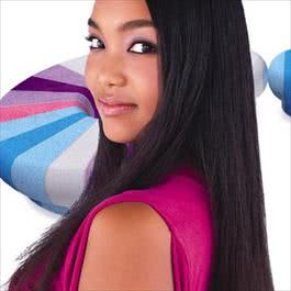 Almost Seventeen 2003 Crystal Kay