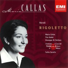 Verdi - Rigoletto 1998 Maria Callas