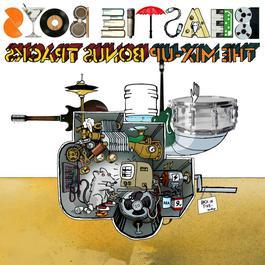 The Mix Up Bonus Tracks 2008 Beastie Boys
