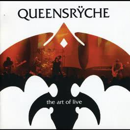 The Art of Live 2017 Queensryche