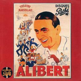 Collection disques Pathé 2005 Alibert