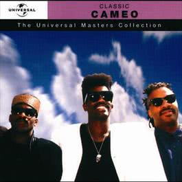Cameo - Universal Masters 2003 Cameo