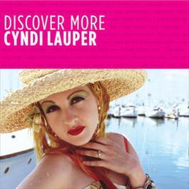 Discover More 2010 Cyndi Lauper